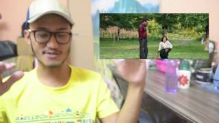 Reaction & Review of Khubak Khunam - Official Eikhoi Pabunggi Song Release