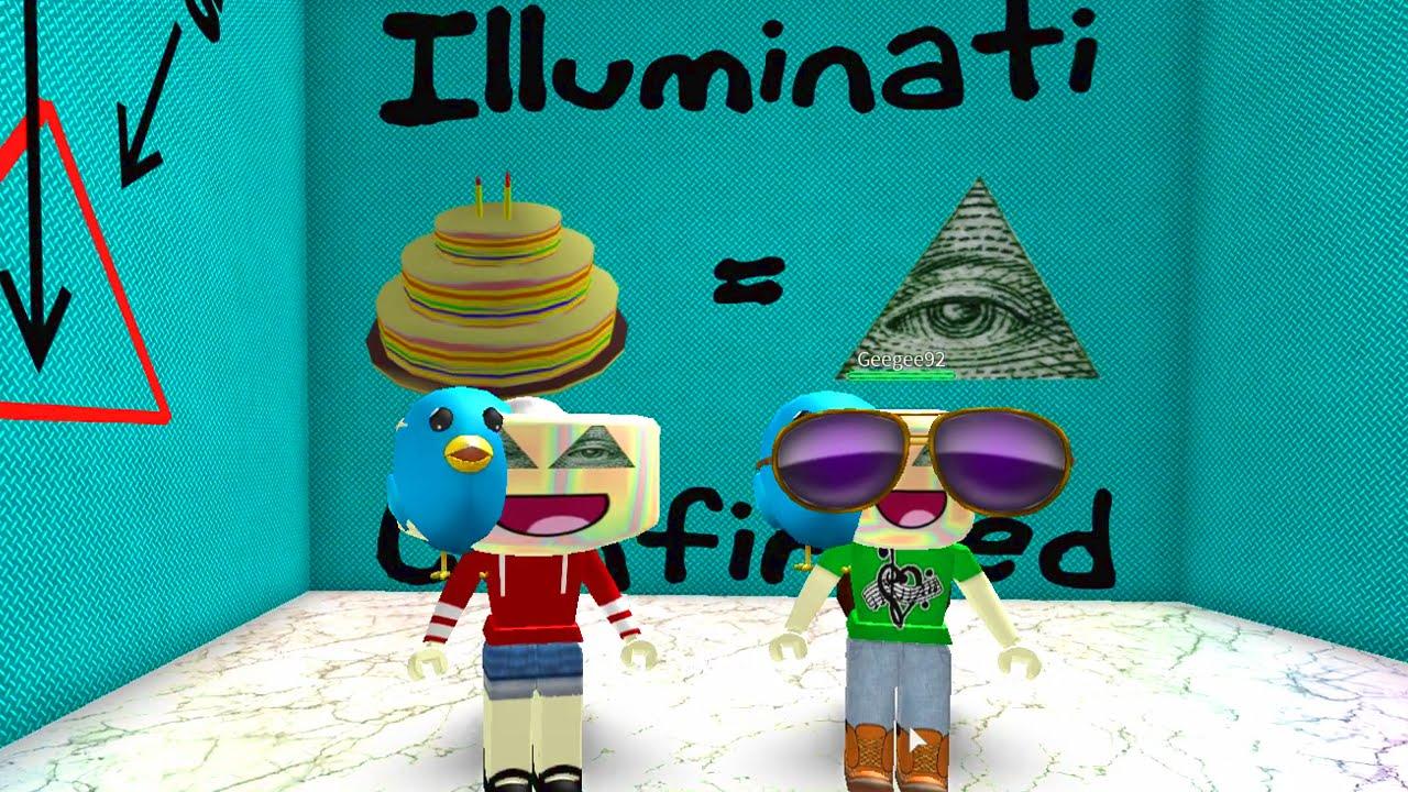 Roblox Make A Cake Illuminati Confirmed Radiojh Games Auclip