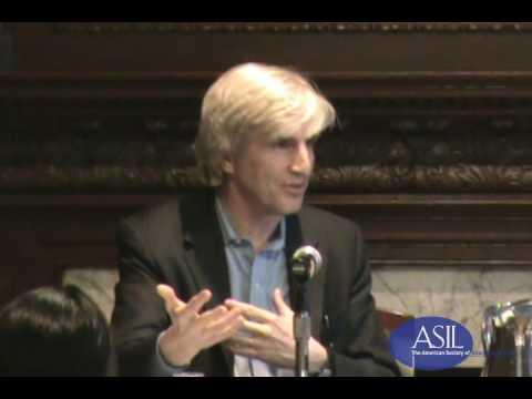 2009 ASIL Summer Associates Briefing