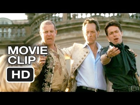 1st Night US Release CLIP #1 (2013) – Sarah Brightman, Richard E. Grant Movie HD