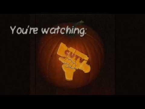 Halloween PSA