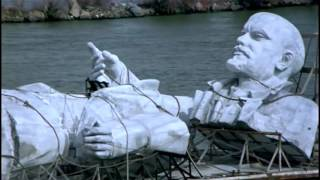 Lenin Statue from Theo Angelopoulos' Ulysses Gaze (1995)