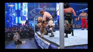 download lagu Smackdown 8-19-11 20 Man Battle Royal Part 1 gratis