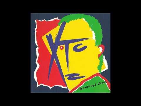 Xtc - Scissor Man
