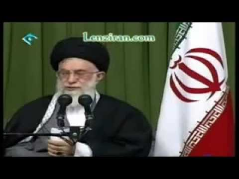 Khamenei Addresses The Role Of Women, Sex With Camels In Modern Iran [english Subtitles].mp4 video