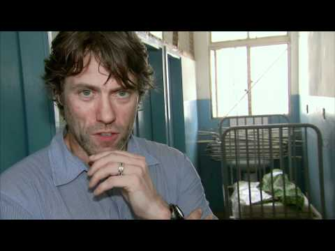 John Bishop Vaccine Appeal Part 1 | Sport Relief 2012