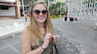 Super FuN! Free Puerto Vallarta Walking Tour - Travel Mexico couple vlog #286