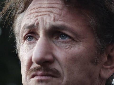 Sean Penn Defends 'El Chapo' Interview