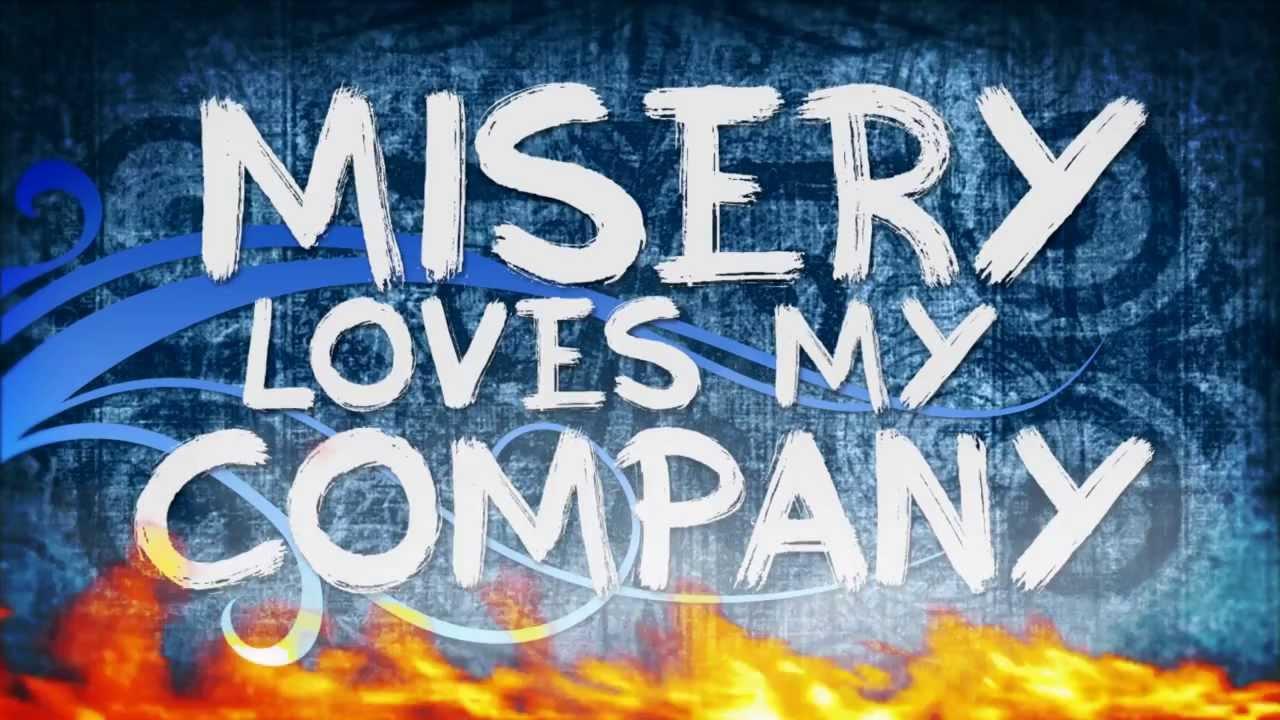 Misery loves my company amalgama - 81c