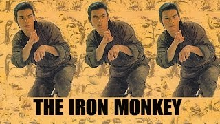 Wu Tang Collection - The Iron Monkey  from Wu Tang Collection
