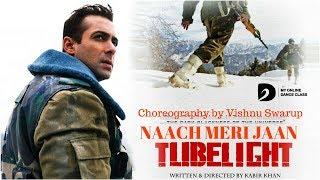 download lagu Naach Meri Jaan Cover  Tubelight  Salman Khan gratis