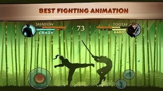 Взлом игры Shadow Fight 2 |Android| |HD| |RUS|