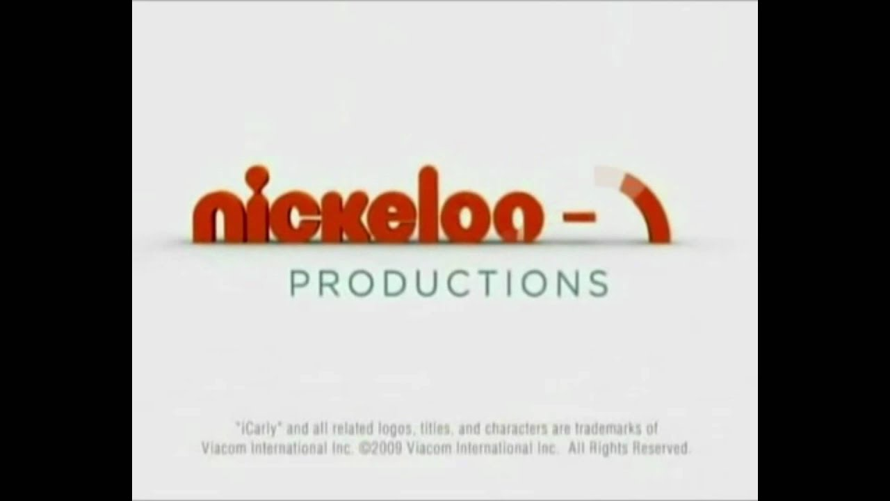 Nickelodeon production...