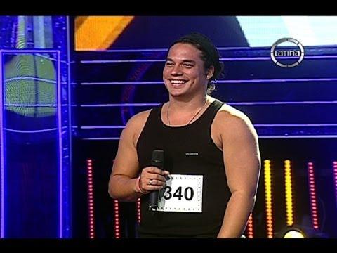 Yo Soy: Imitador de Ricky Martin conquista a Katia Palma y Maricarmen