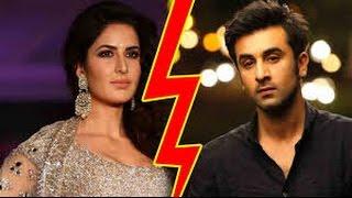 Ranbir Kapoor and Katrina Kaif Break up Confirmed
