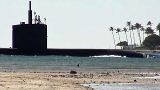 ロサンゼルス級原子力潜水艦の画像 p1_2