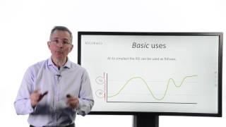 Tim Bennett Explains: When to buy or sell shares (using the RSI)