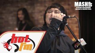 Download Lagu HUJAN & RADHI OAG - Pagi Yang Gelap x Slumber #MashupHotFM Gratis STAFABAND