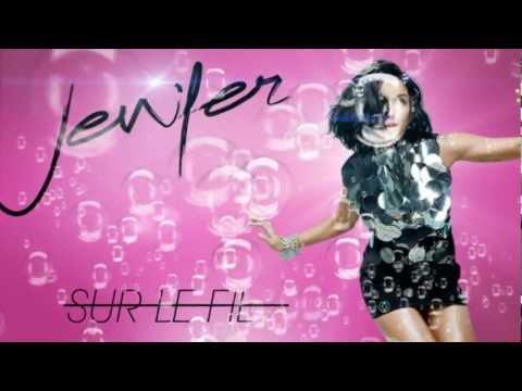 image vidéo Jenifer - Sur Le Fil