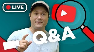 How YouTube Search Works in 2019 + Q&A