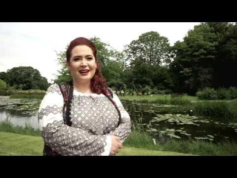 Elena Vasile Caline - Mama mea paine si apa (official video ) 2017