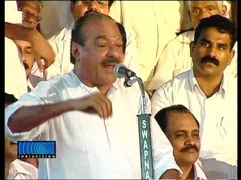 Movie.2.wmv : Movie.1.wmv : Sri. K.M Mani Speech : Kerala Congress Layanam (Part 2) thumbnail