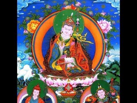 Guru Padmasambhava Rinpoche _|\_ Om Ah Hum Vajra Guru Padma...