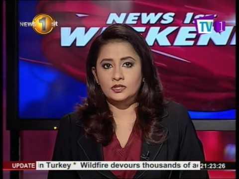 News 1st : Upcoming actress Kavisha Ayeshani killed in Nugegoda accident
