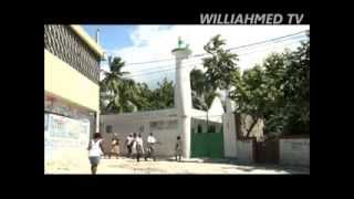 Return of Islam in Haiti (créole - english)