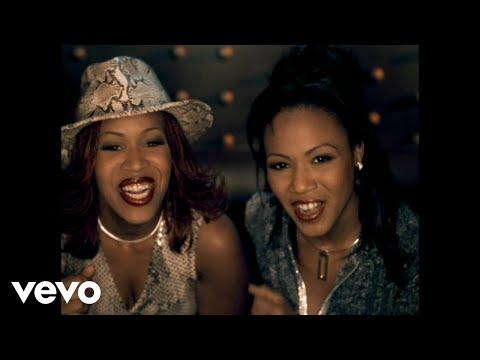 Mary Mary - I Sings feat. B.B Jay