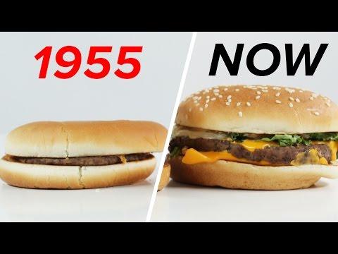 Download Lagu McDonald's: 1955 Vs. Now MP3 Free
