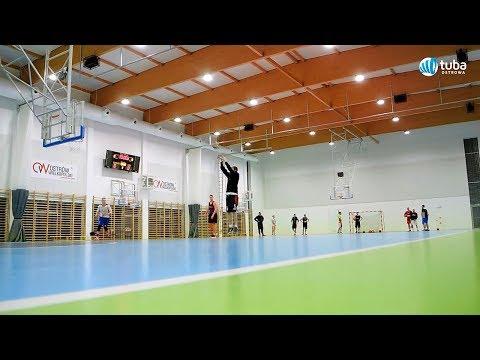 KS Stal Kosz Ostrów vs AZS Częstochowa