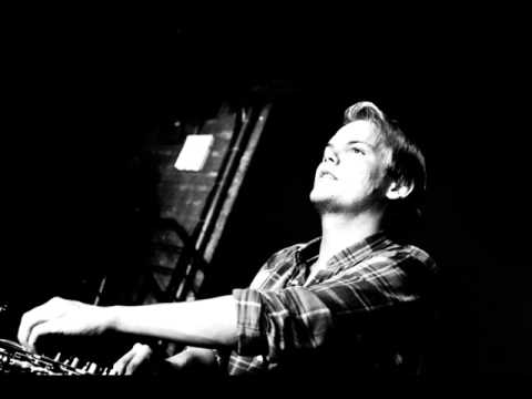 Avicii feat. Andreas Moe - Last Dance (Vocal Radio Mix)