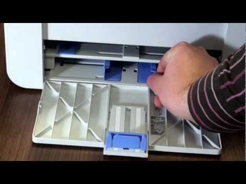 Pantum P2000 Printer Review