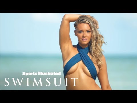 Camille Kostek Shows You What She's Got In Belize | Uncovered | Sports Illustrated Swimsuit