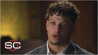 Patrick Mahomes: The Chiefs' 2019 goal is still the Super Bowl | SportsCenter