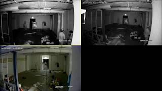 HD CCTV Camera Comparison - Hikvision vs MaxxOne