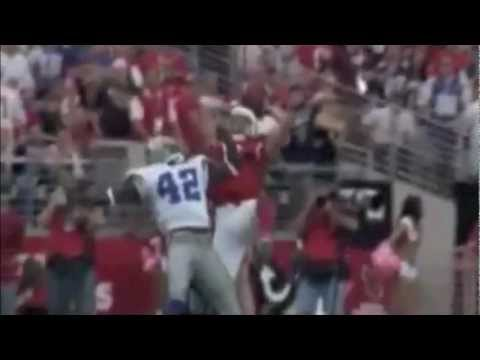 Larry Fitzgerald Highlights- Greatest Receiver in NFL history