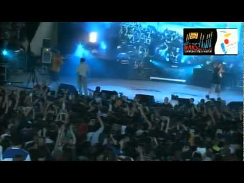 GrubSon na Warsaw Challenge 2011 - cały koncert