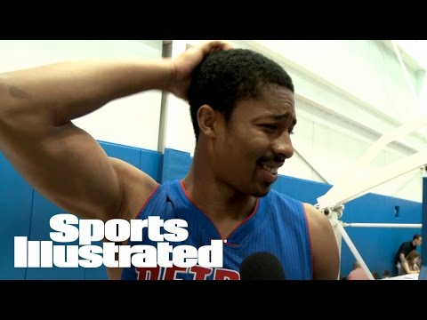 Joel Embiid and Fellow NBA Rookies are Put to the Test | Sports Illustrated