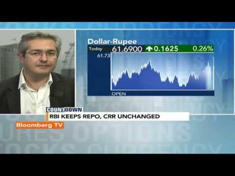 Countdown: EU Stocks Rebound From 5-Week Low