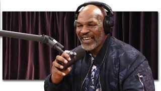 It's Mike Tyson! | JRE 10 Year Anniversary