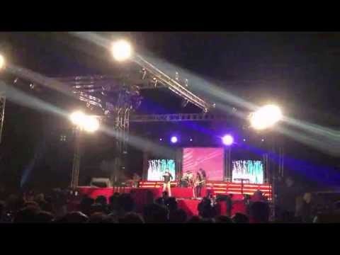 Roxen - Kaisay Jiyein (Live in Concert) - Jazz Concert Royal...