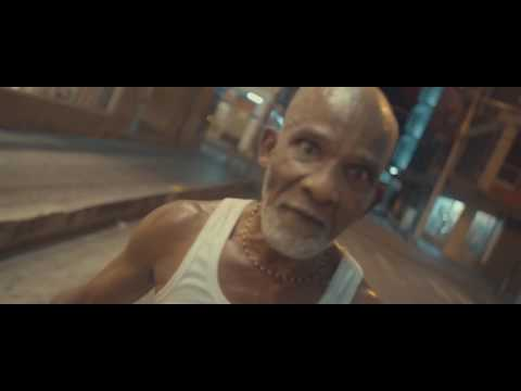 Uncle Ellis - I Doh Mind (Official Music Video)