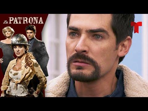 La Patrona / Cap ítulo 3 (1/5) / Telemundo