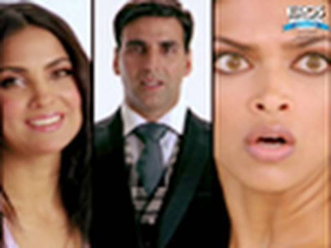 Housefull - Theatrical Trailer 2