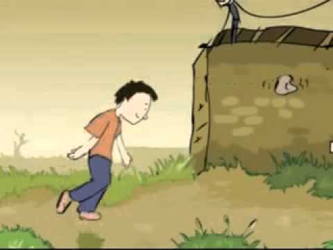 Nepali Chada Cartoon video