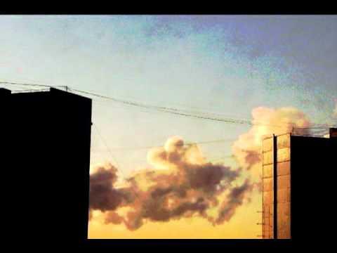 Sun winter smoke window