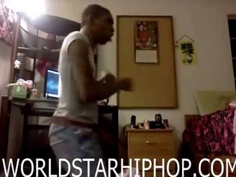 Handicapped Boy Dances To Beyonc'e's