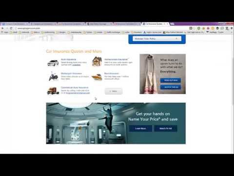 Compare Auto Insurance Quotes Online Free of Charge